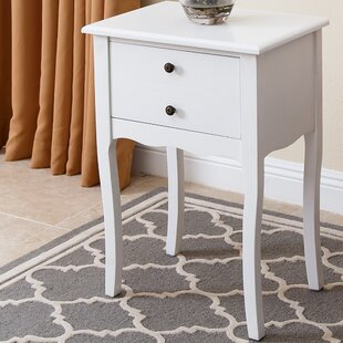 Corkey South Tea End Table by ..