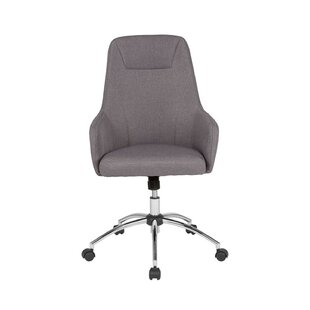 Dulin Upholstered High Back Office Chair