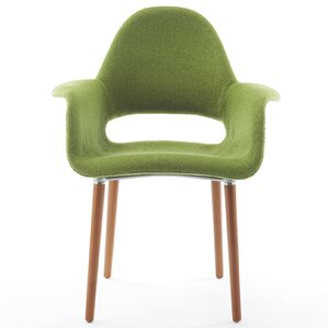 Conrad Arm Chair by Design Guild
