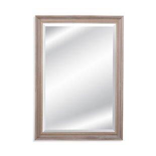 One Allium Way Wall Mirror