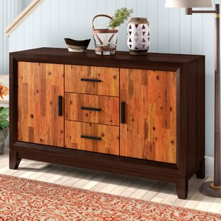 Hidalgo Sideboard by Millwood Pines