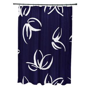Latitude Run Velasquez Shower Curtain
