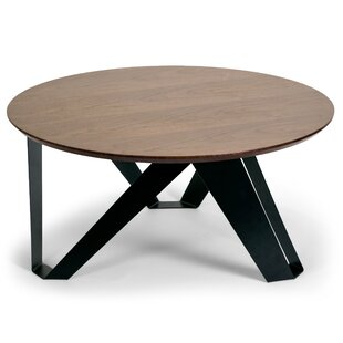 Aimi Coffee Table by Glamour Home Decor