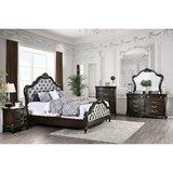 Chingford Queen 4 Piece Bedroom Set by Astoria Grand