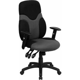 Mccrea Mesh Executive Chair