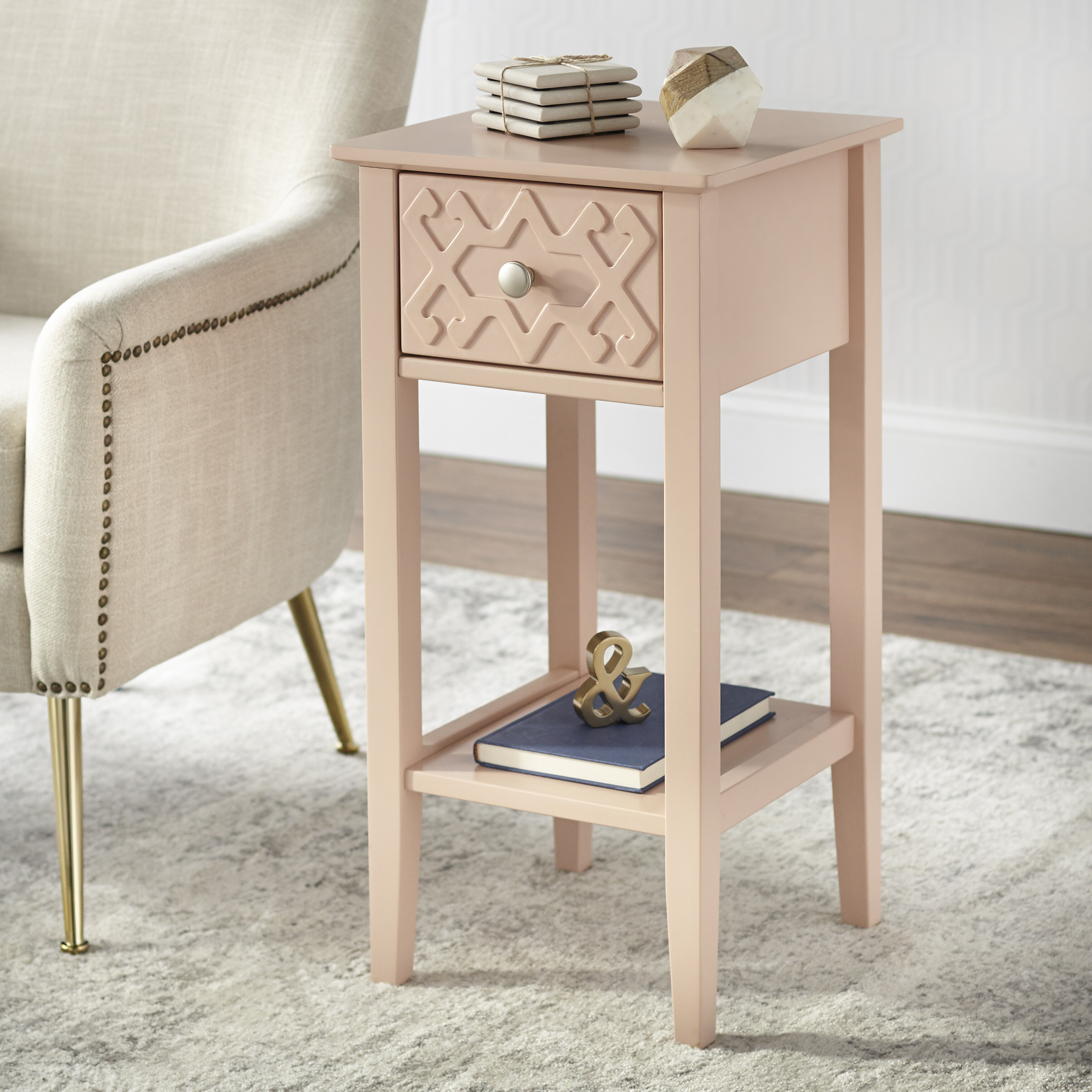 Brilliant Sue End Table Andrewgaddart Wooden Chair Designs For Living Room Andrewgaddartcom