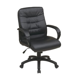 Order Executive Chair by Office Star Products Reviews (2019) & Buyer's Guide