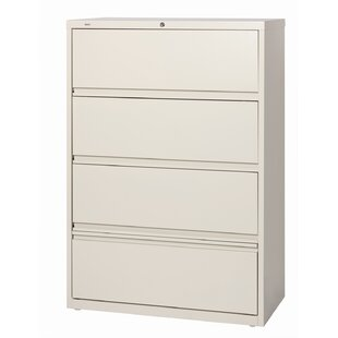 Finnigan 4-Drawer Lateral File
