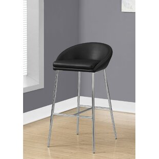Crews 24 Bar Stool (Set of 2) George Oliver