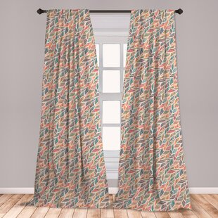 Boho Bedroom Curtains Wayfair