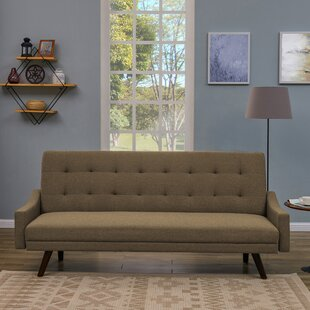Cottrill Click Clack Futon Sofa Bed