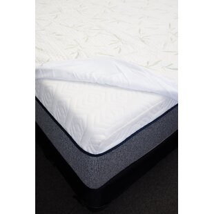 Benefield Hypoallergenic Waterproof Mattress Cover