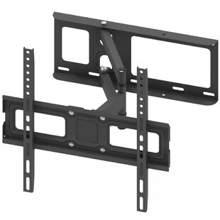 Full Motion TV Bracket Flat Wall Mount for 3260 Screens