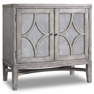 Melange Sienna 2 Door Accent Cabinet by Hooker Furniture