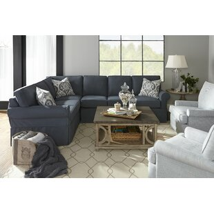 Rowe Furniture Masquerade Sectional