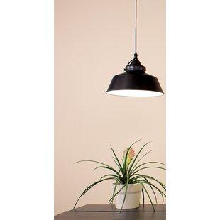 WAC Lighting Wyandotte 1-Light Inverted Pendant