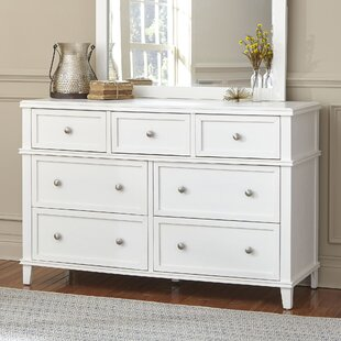 Birch Lane™ Potter 7 Drawer Dresser