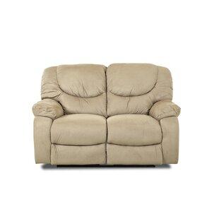 Klaussner Furniture Auburn Reclining Love..