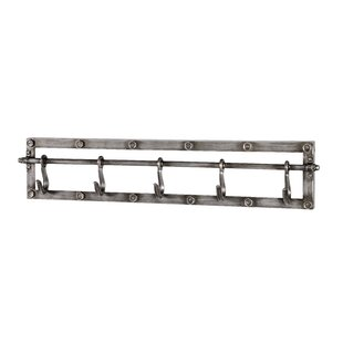 Frenette Wall Mounted Coat Rack By Williston Forge