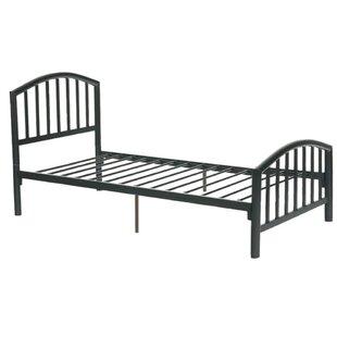 Bashford Full Panel Bed by Red Barrel Studio