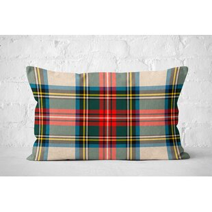 Christmas Lights String Pillow Cover