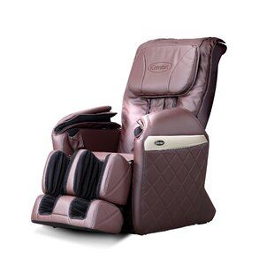 Reclining Massage Chair by iComfort