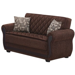 Sunrise Chesterfield Loveseat by Beyan Signature Coupon