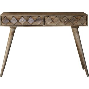 Leia Console Table By World Menagerie