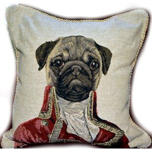 Napoleon Bowaparte Pillow Case (Set of 2)