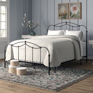 Pinesdale Panel Bed by Ophelia & Co.
