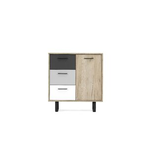 Low Price Mcrae 6 Drawer Chest