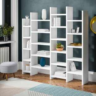 Mensa Bookcase By 17 Stories