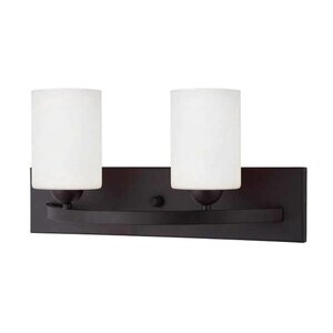 Oaklawn 2-Light Vanity Light