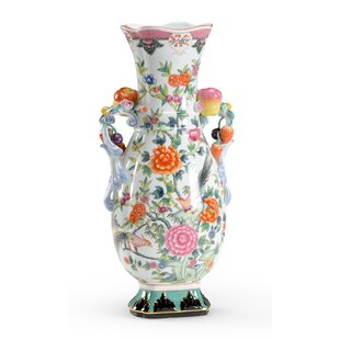 Large Chinese Vases | Wayfair on large vases, asian paintings, oriental style vases, asian bamboo, japanese tall vases, tall clay vases, big decorative vases, oversized vases, asian bowls, vintage glass vases, asian clothing, asian clocks, asian floor beds, asian mirrors, asian lamps, oriental porcelain vases,