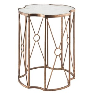 Aidan Gray Marlene End Table