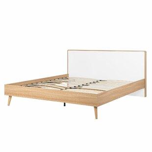 Irvin Bed Frame By Isabelline