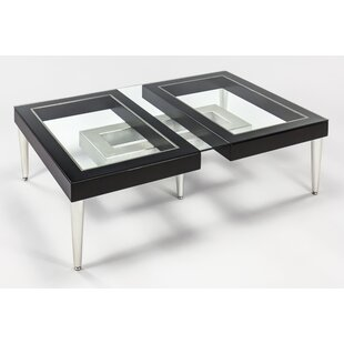 Coffee Table by Artmax Discount