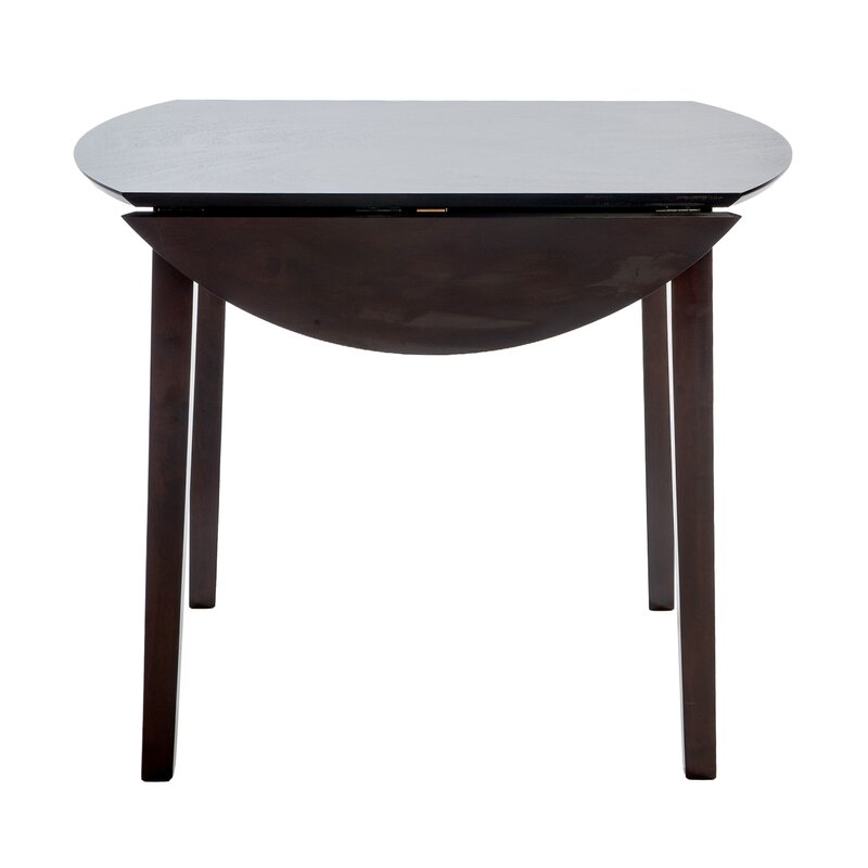 Charlton Home Rothe Drop Leaf Dining Table Reviews Wayfair