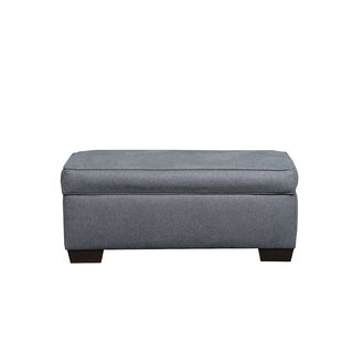 Red Barrel Studio Costello Storage Ottoman