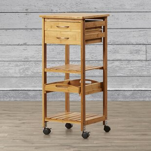 Castle Hill Bar Cart