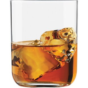 Torrino Double Old Fashion Glass (Set of 6)