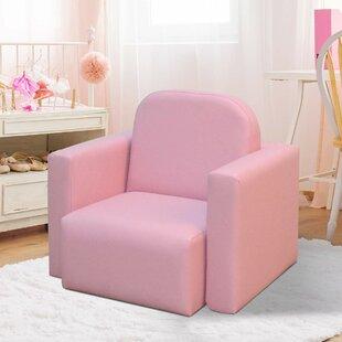 Children's Arm Chair By Harriet Bee