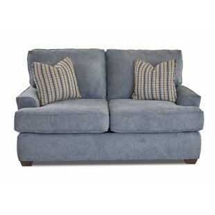 Cuomhouse Loveseat by Darb..