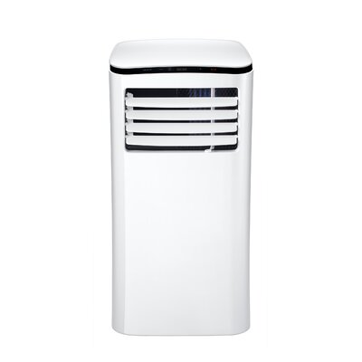 10000 BTU Portable Air Conditioner with Remote Comfort Aire