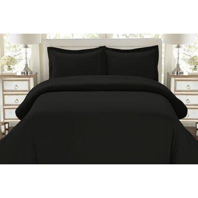 Modern Black Bedding Sets   AllModern : black queen quilt cover - Adamdwight.com