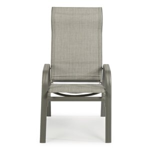 Red Barrel Studio Dinapoli Patio Dining Chair