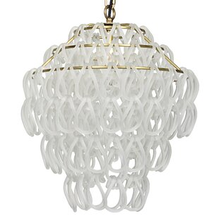 Noir 1-Light Novelty Pendant