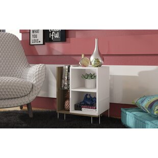 Anais Cube Bookcase by Turn on the Brights