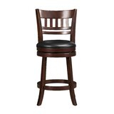 Counter & Bar Swivel Stool (Set of 2) by Woodhaven Hill