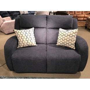 Grand Slam Reclining Loveseat